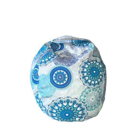 Fotoliu Bean Bag cu suport pentru pluș - Mandala - NORMAL