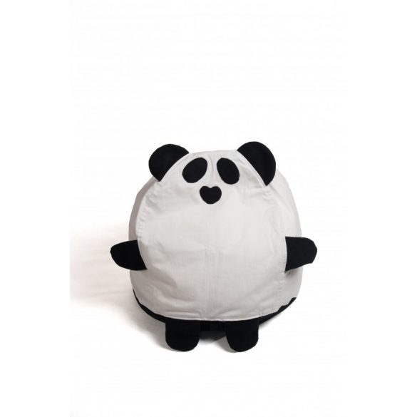 Fotoliu Bean Bag - Mini - URȘI PANDA