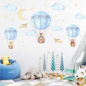 Sticker perete pentru camera copilului