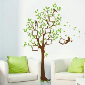 Stickere perete pentru camera de zi
