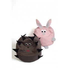 Fotoliu Bean Bag - Suport pentru jucării